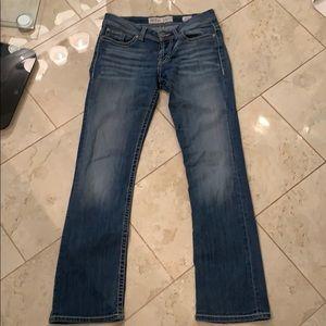 Women's Buckle BKE Culture Jeans 29x37